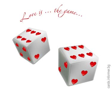 Love is The game